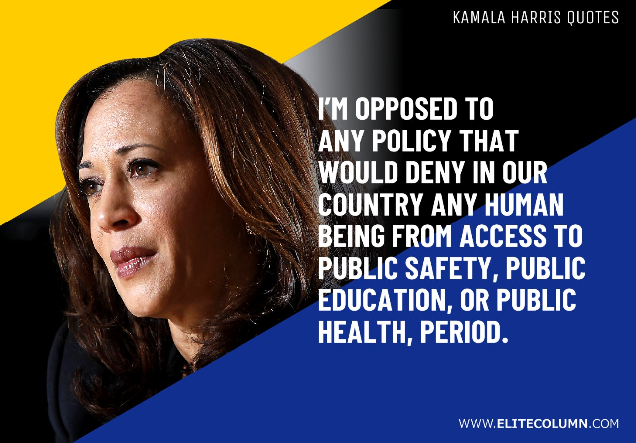 Kamala Harris Quotes (1)