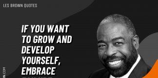 Les Brown Quotes (1)