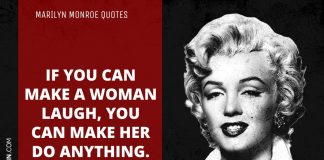 Marilyn Monroe Quotes (4)