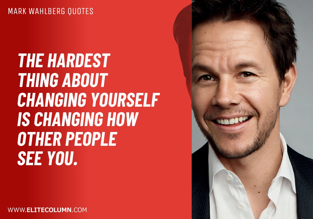 Mark Wahlberg Quotes (7)
