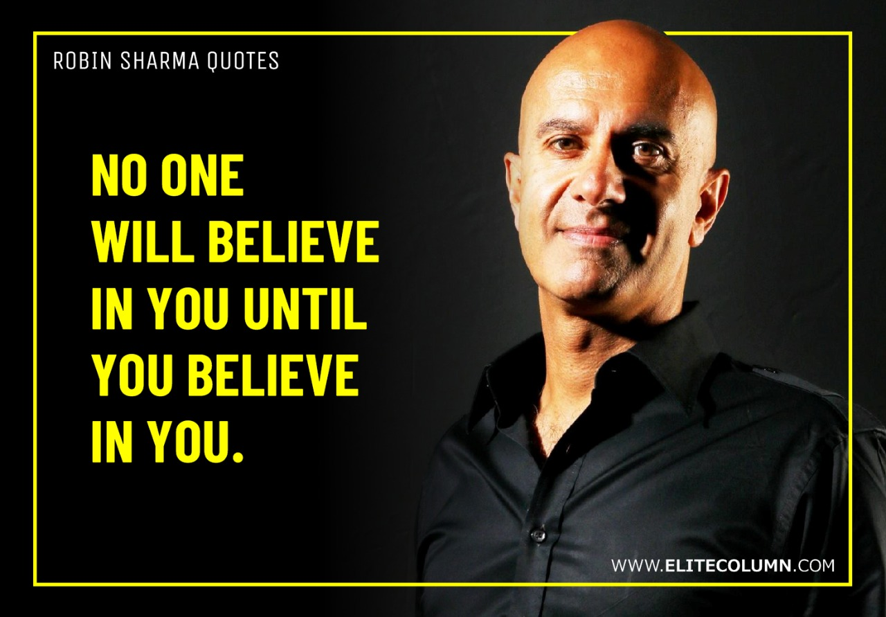 Robin Sharma Quotes (1)