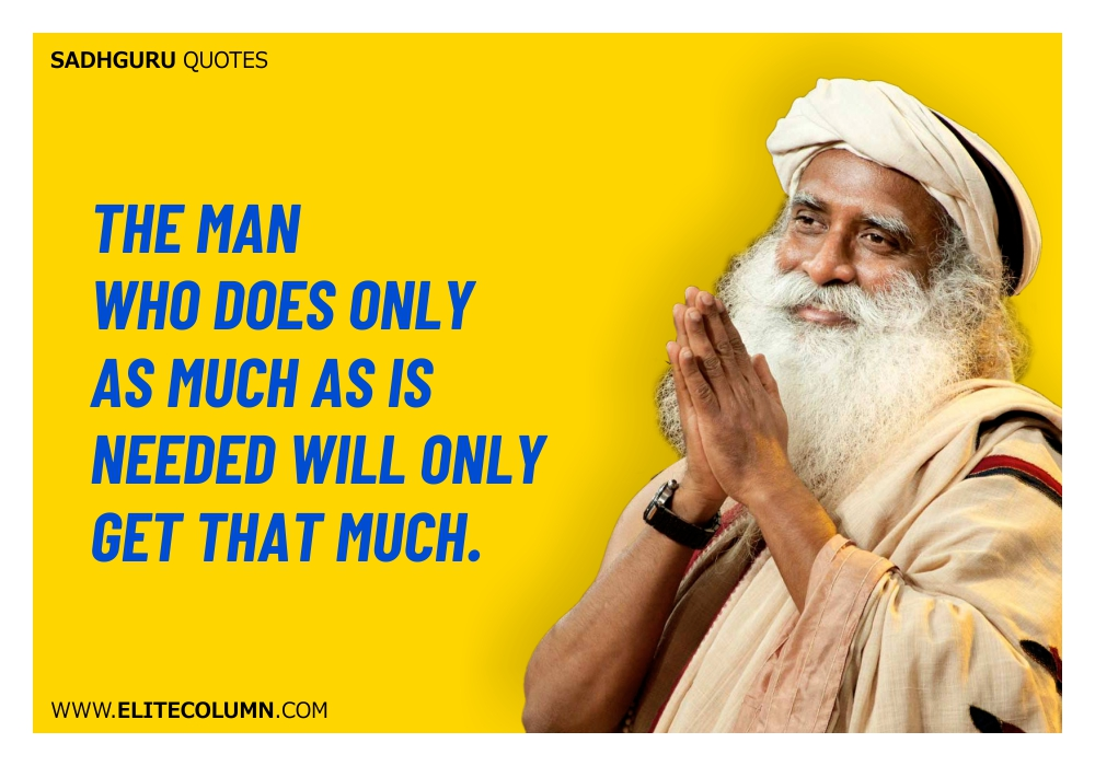 Sadhguru Quotes (16)