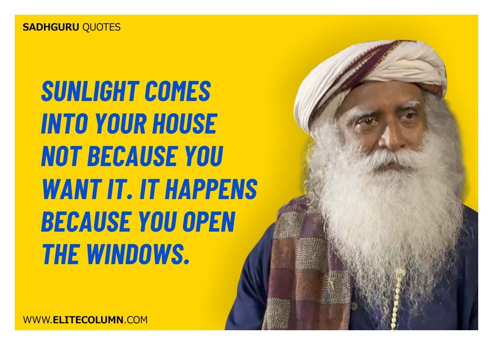 Sadhguru Quotes (17)