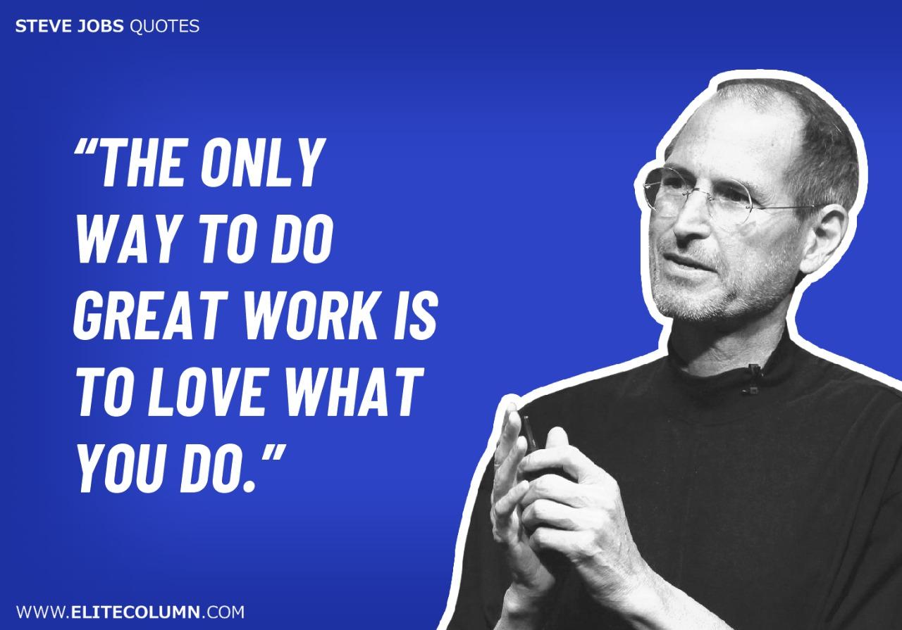 Steve Jobs Quotes (1)