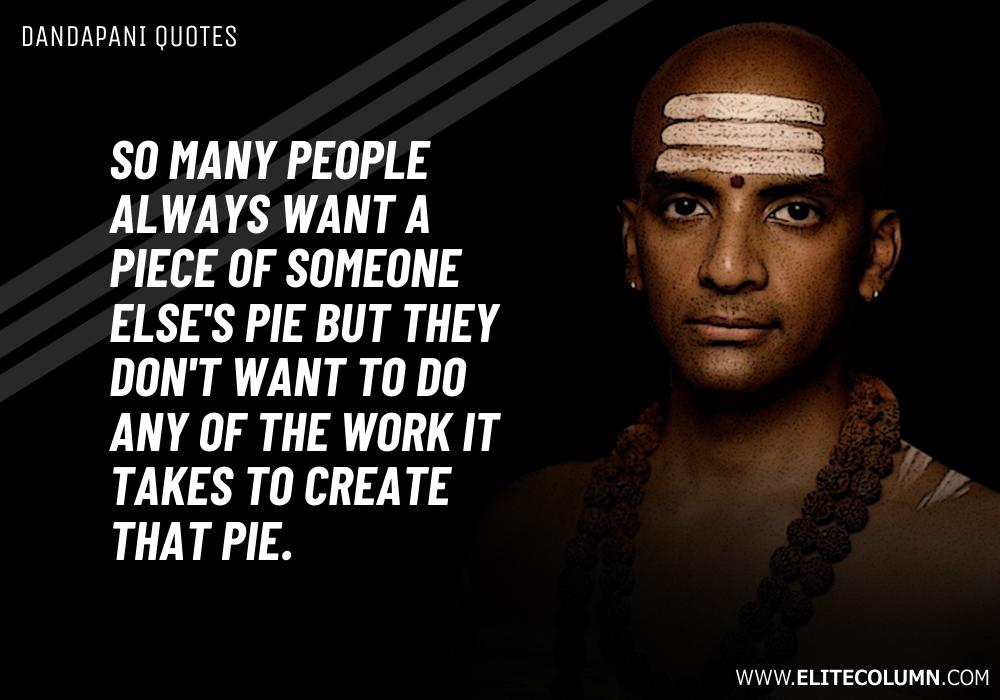 Dandapani Quotes (10)