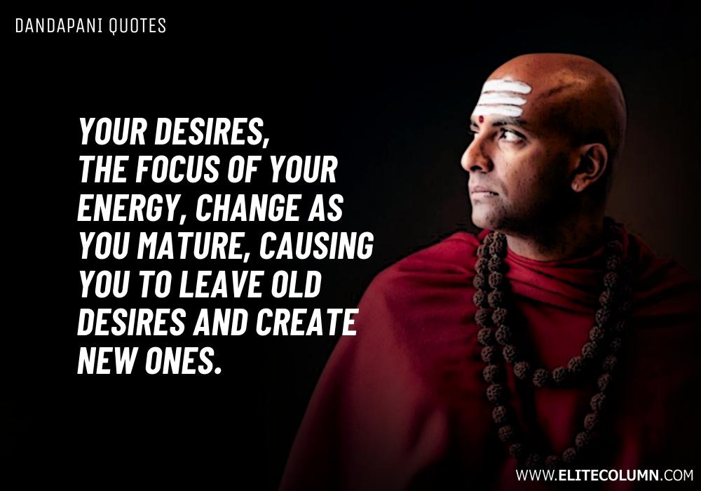 Dandapani Quotes (11)