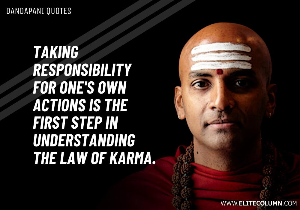 Dandapani Quotes (12)