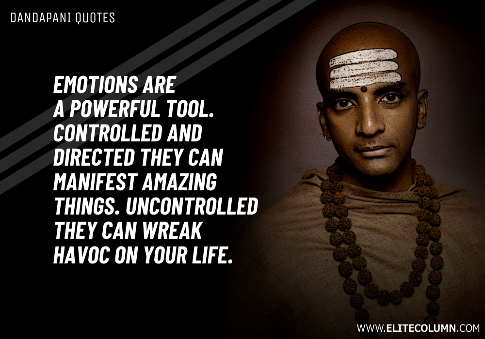 Dandapani Quotes (2)