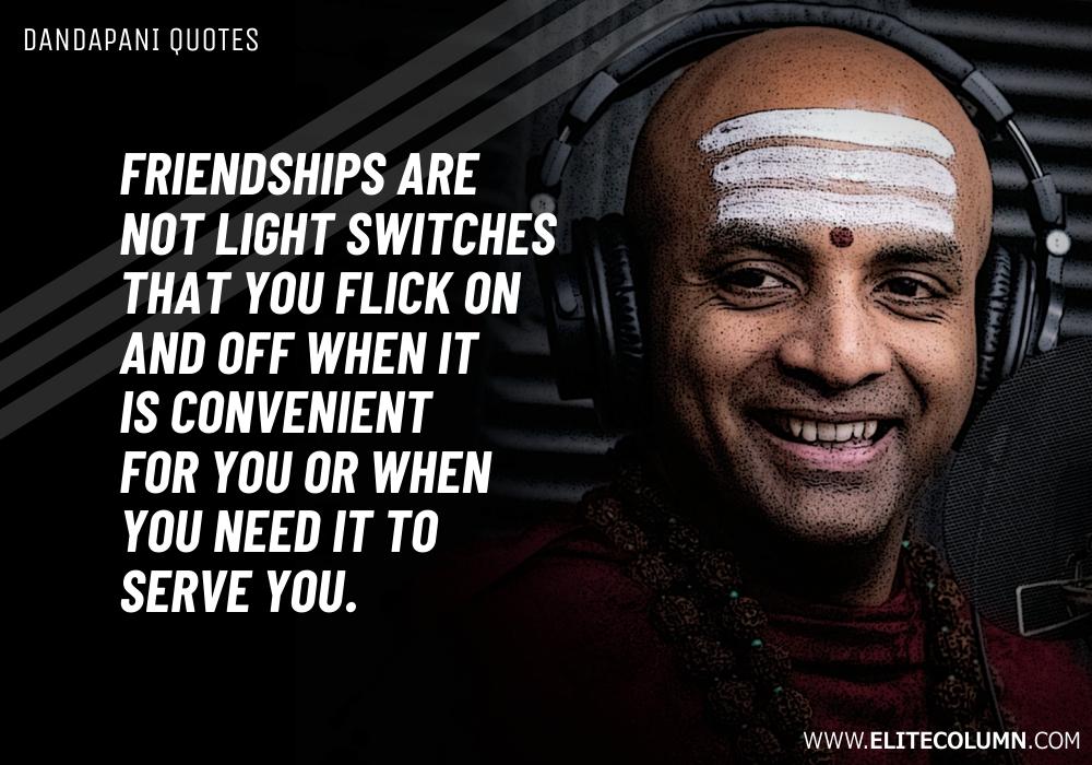 Dandapani Quotes (4)