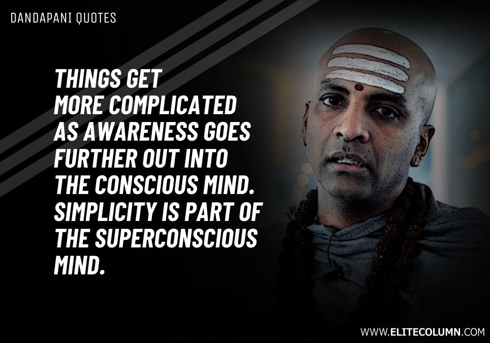 Dandapani Quotes (8)