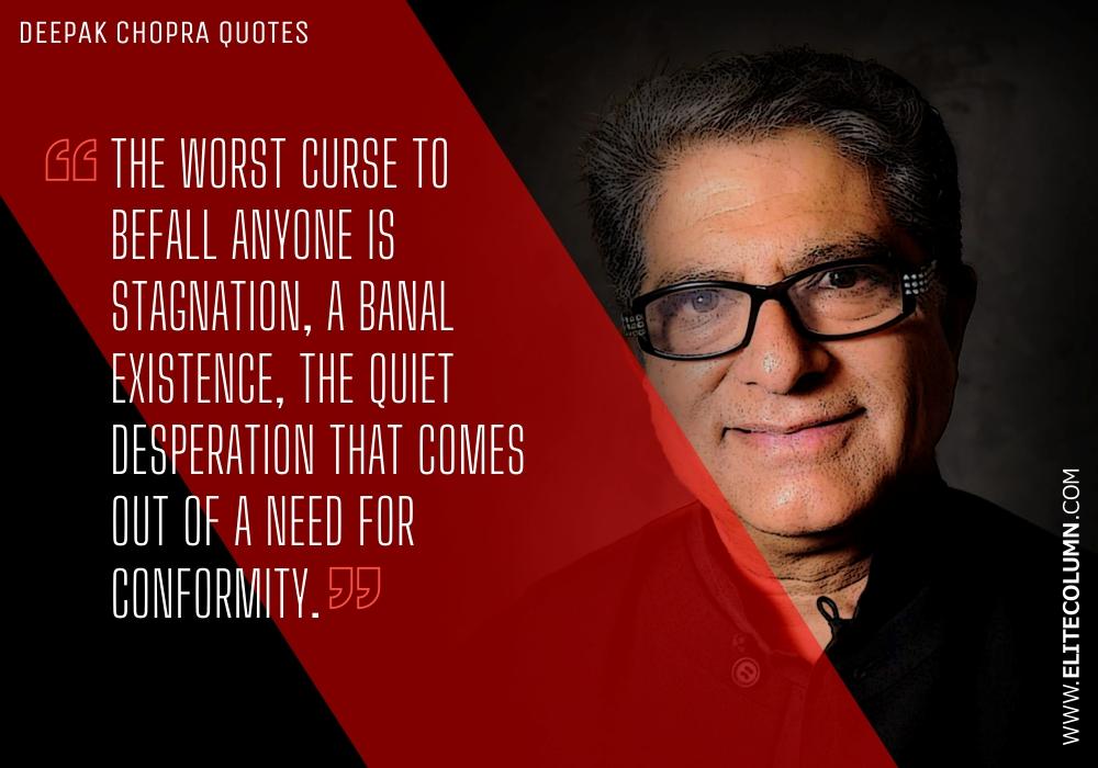 Deepak Chopra Quotes (10)