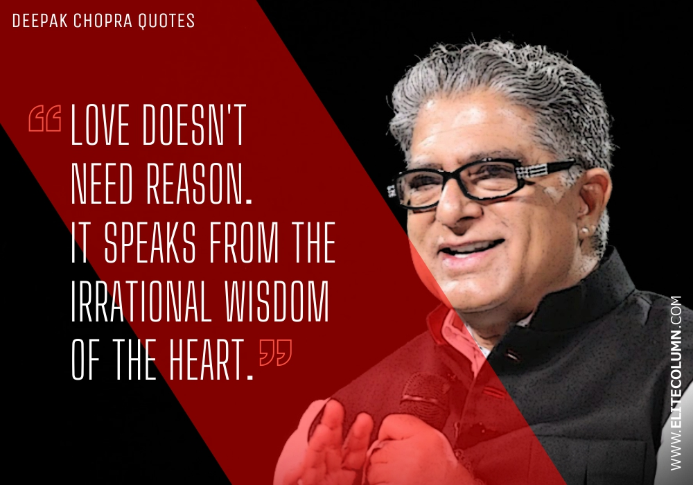 Deepak Chopra Quotes (2)