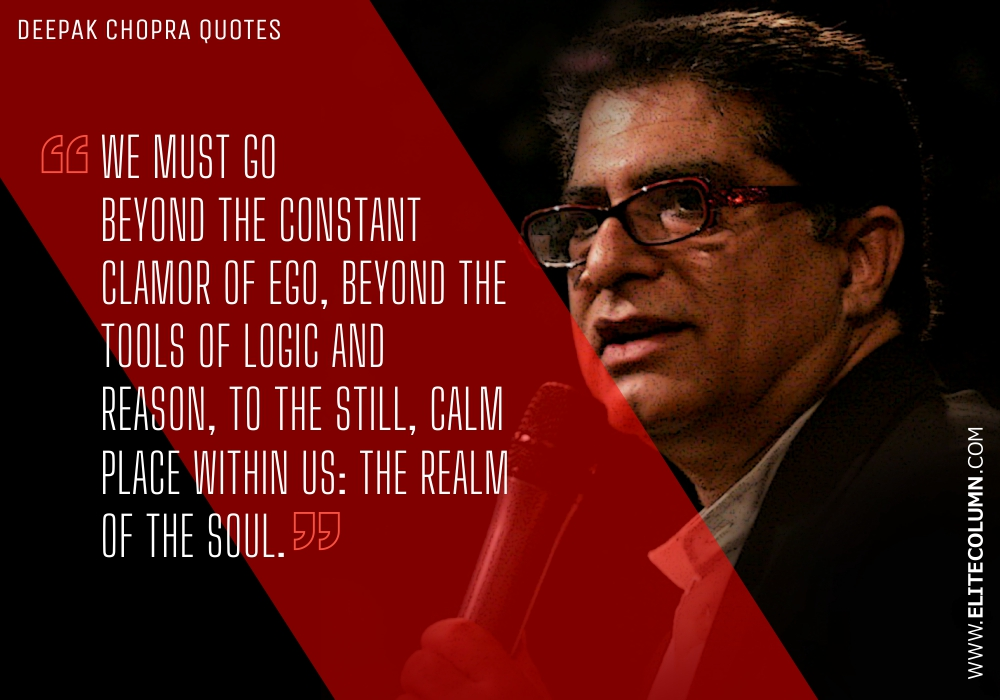 Deepak Chopra Quotes (6)