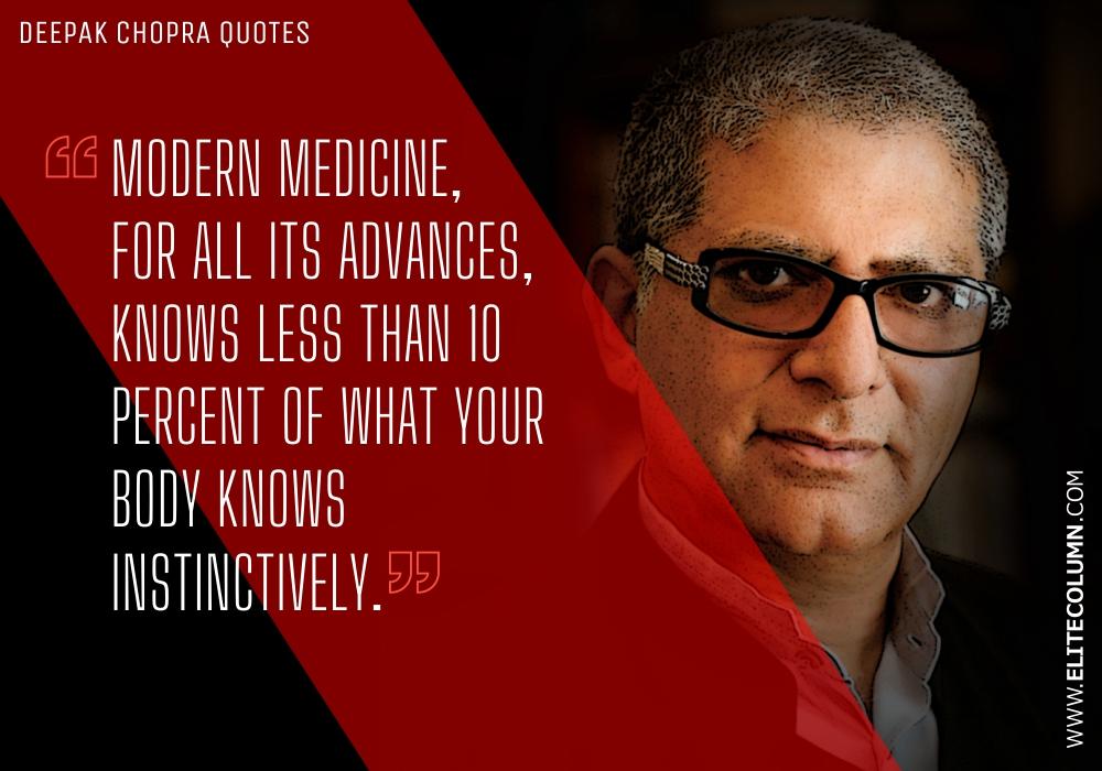 Deepak Chopra Quotes (7)