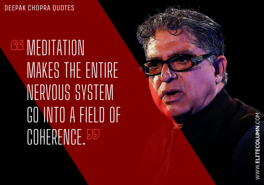 Deepak Chopra Quotes (8)