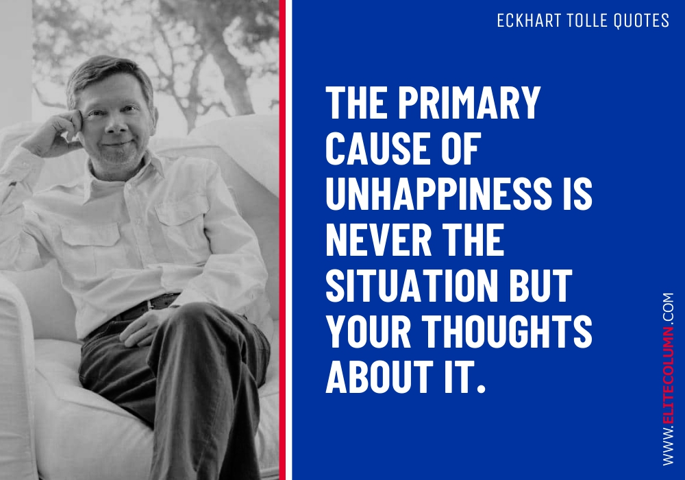 Eckhart Tolle Quotes (2)