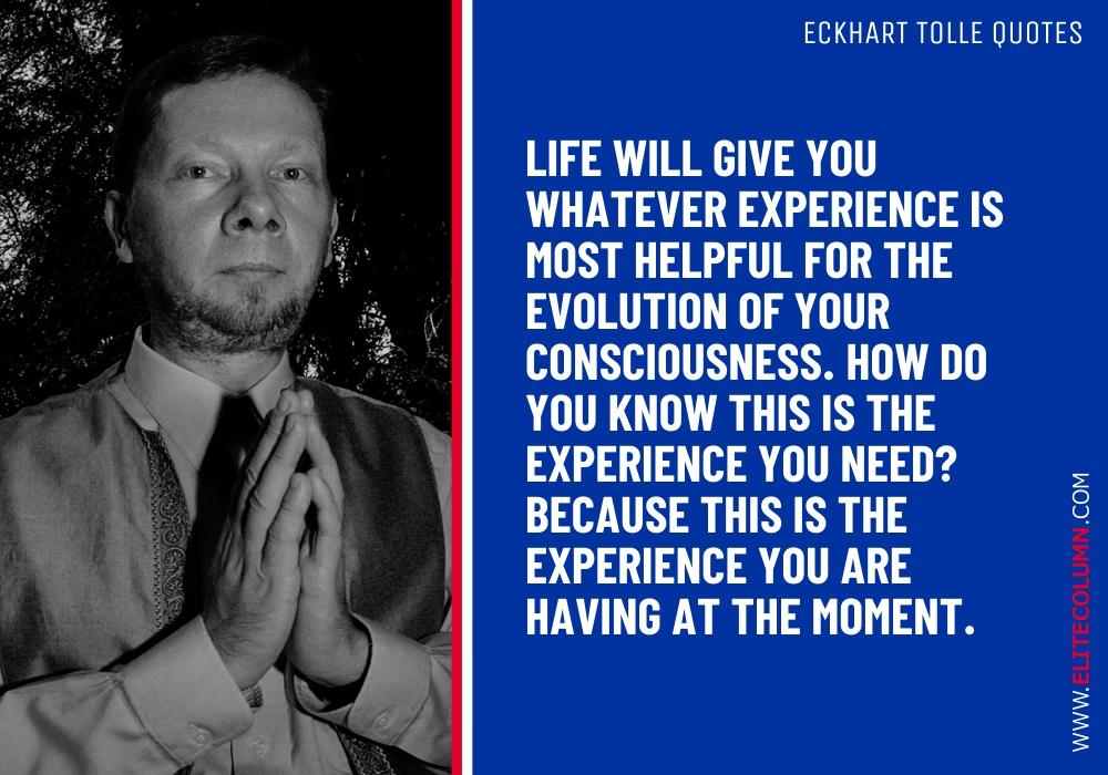Eckhart Tolle Quotes (3)