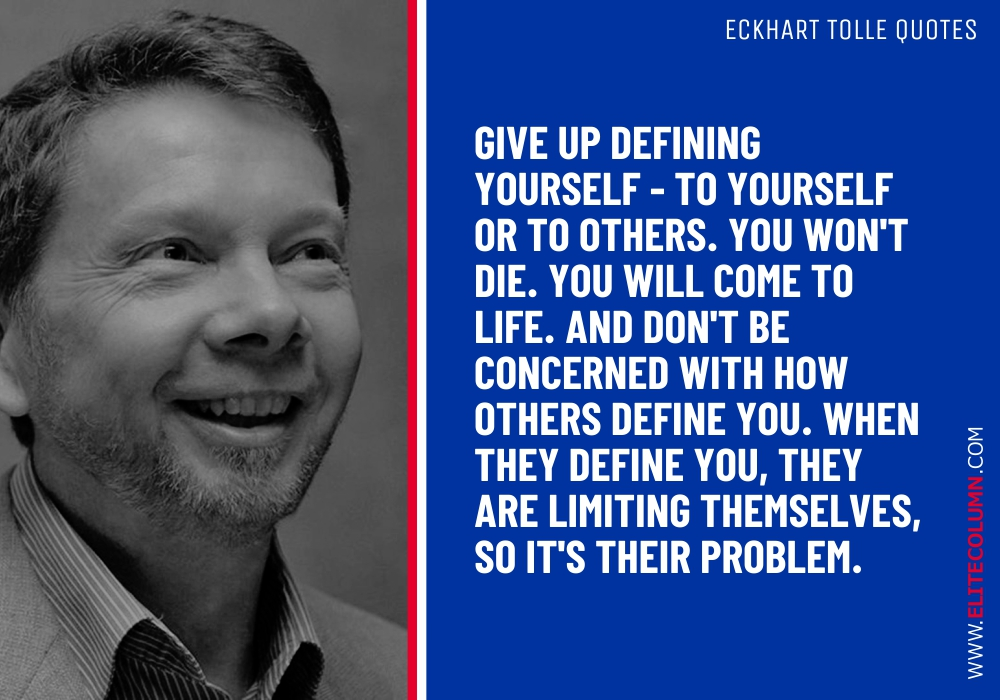 Eckhart Tolle Quotes (4)