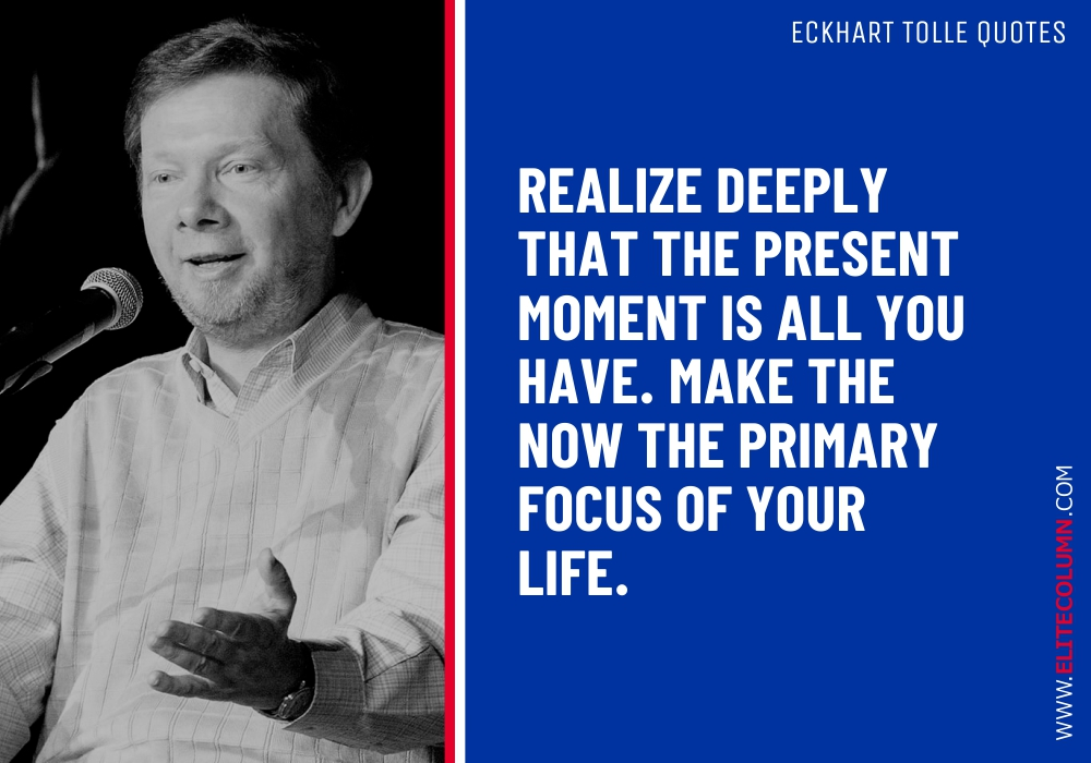 Eckhart Tolle Quotes (5)