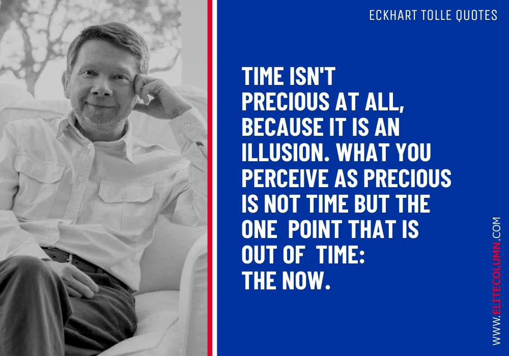 Eckhart Tolle Quotes (6)