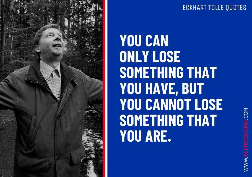 Eckhart Tolle Quotes (7)