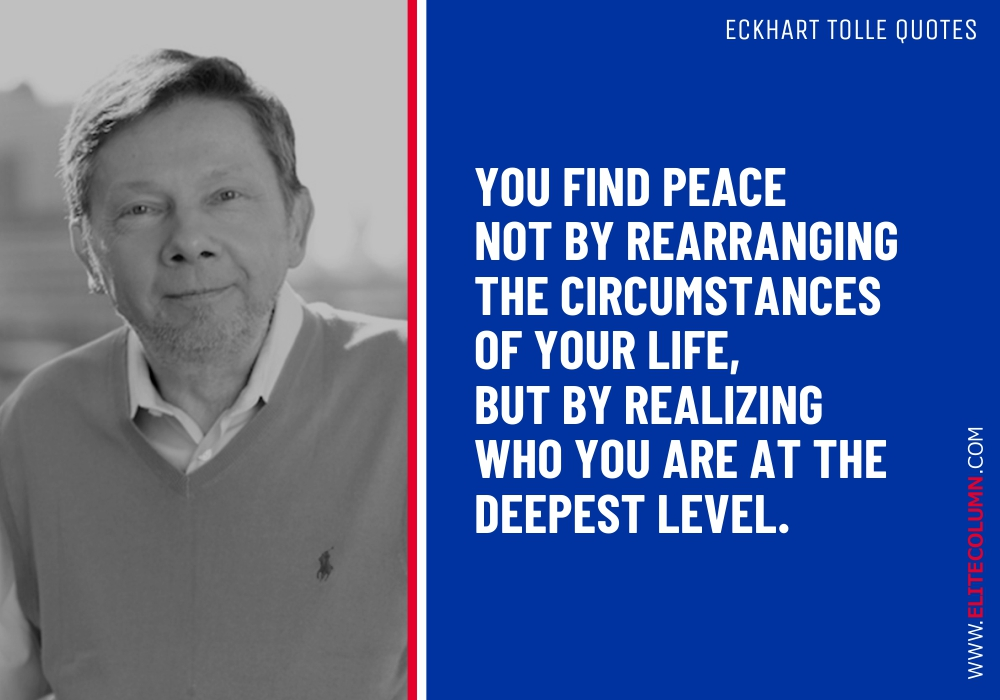 Eckhart Tolle Quotes (9)