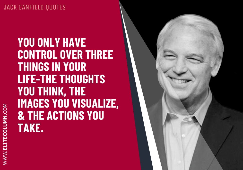 Jack Canfield Quotes (10)