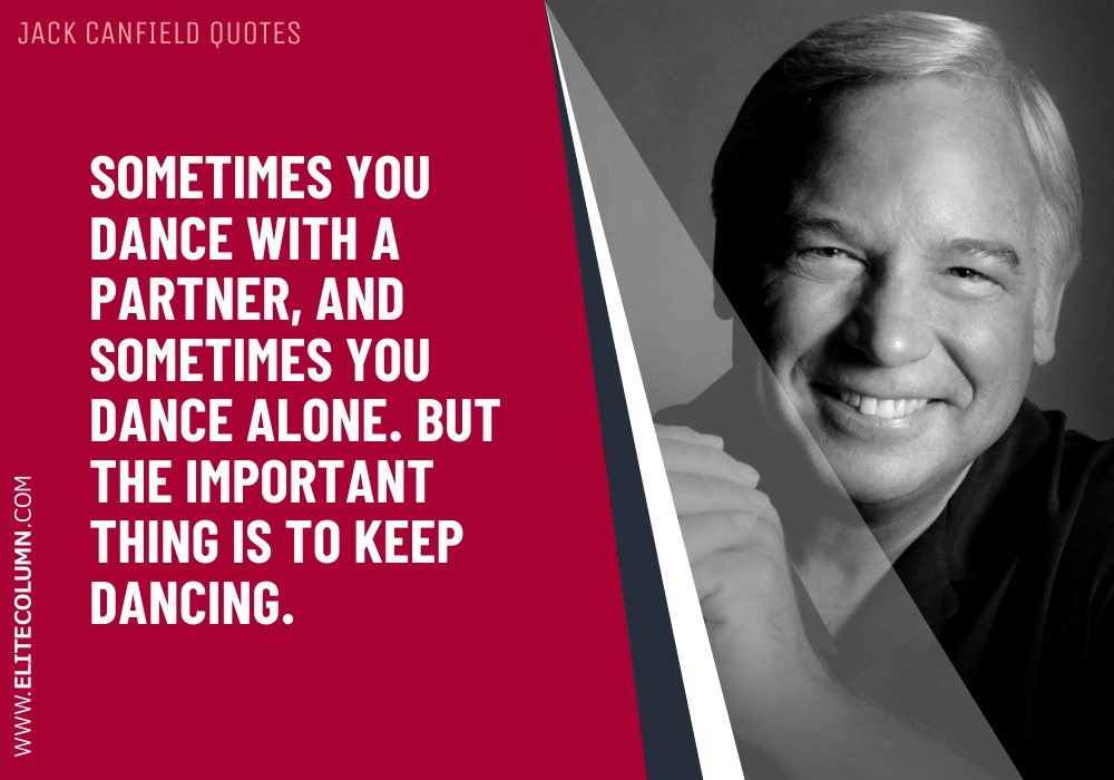 Jack Canfield Quotes (12)