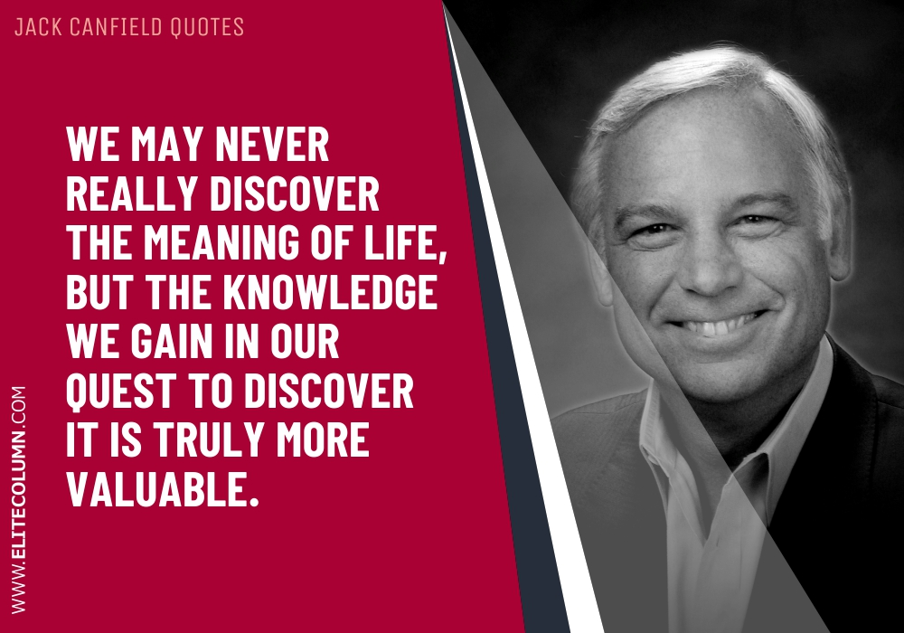 Jack Canfield Quotes (6)