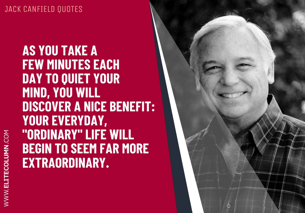 Jack Canfield Quotes (9)