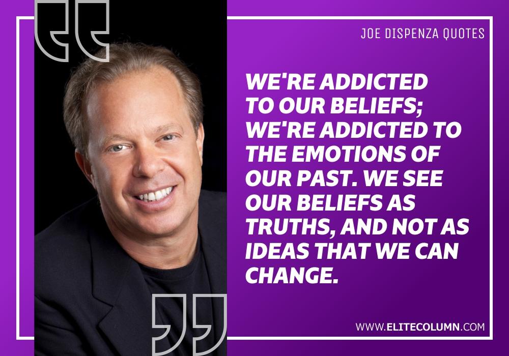 Joe Dispenza Quotes (2)
