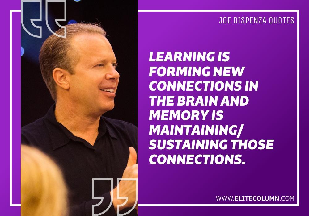 Joe Dispenza Quotes (4)