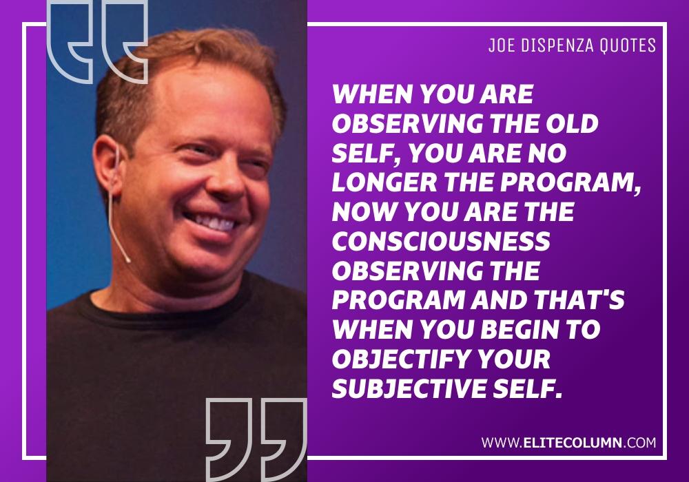 Joe Dispenza Quotes (5)