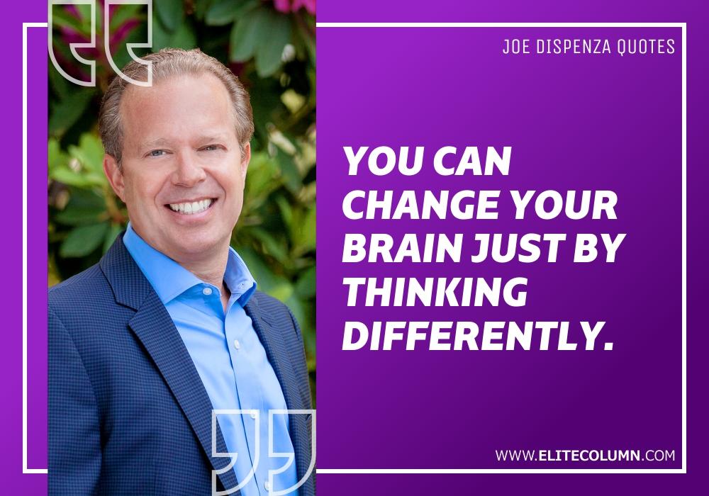 Joe Dispenza Quotes (7)