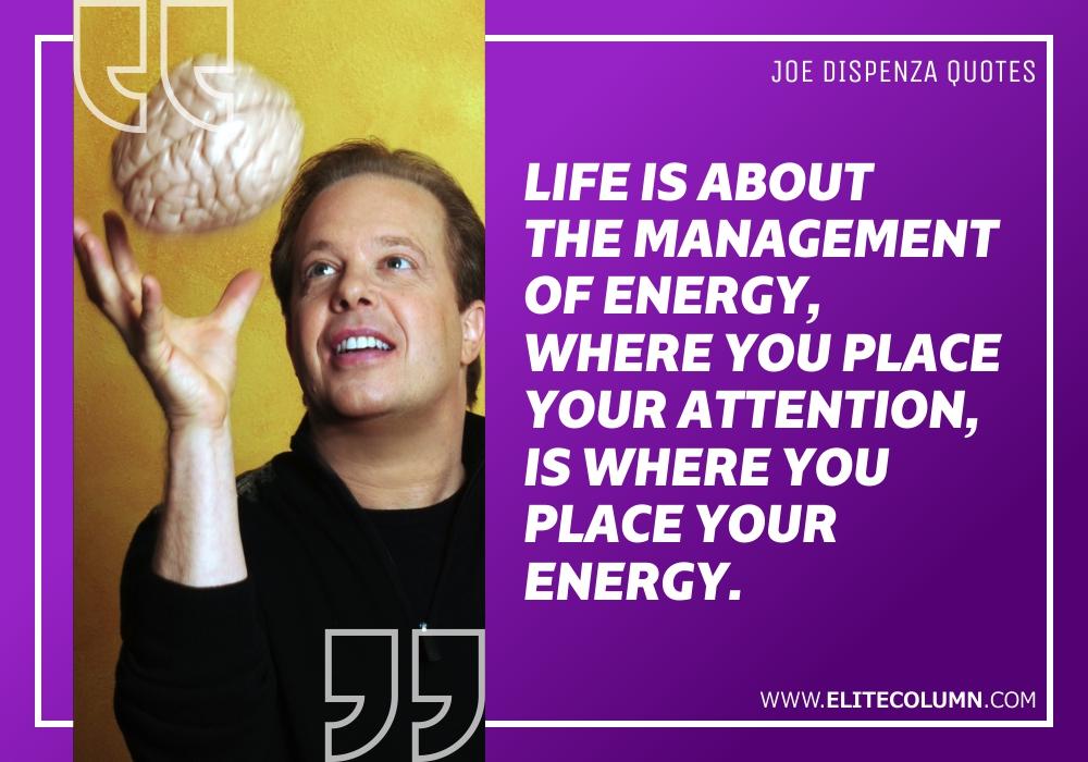 Joe Dispenza Quotes (9)