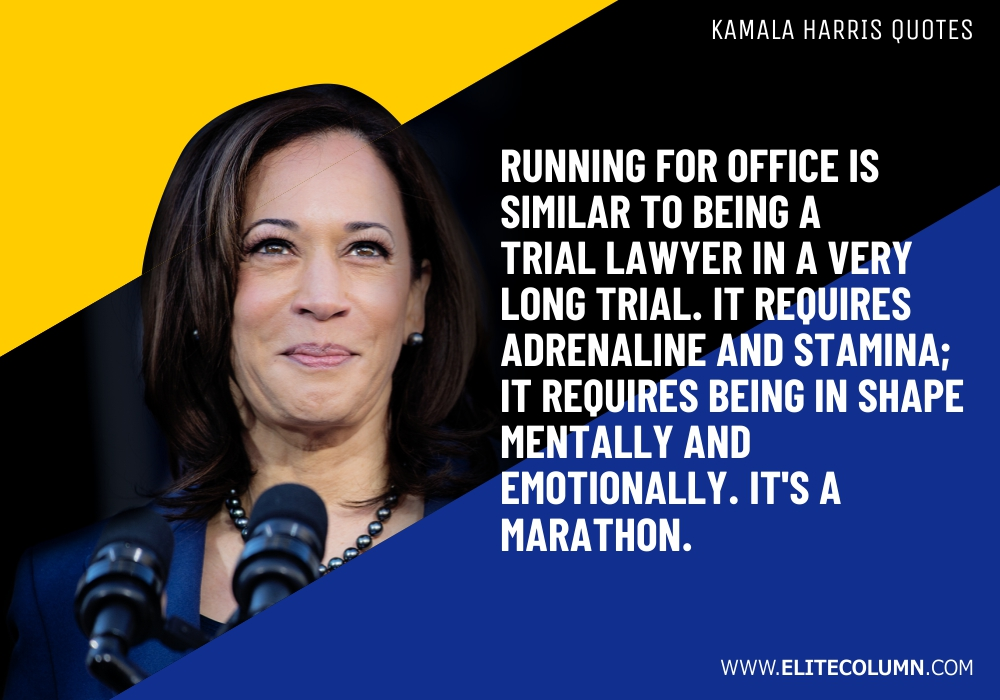Kamala Harris Quotes (11)