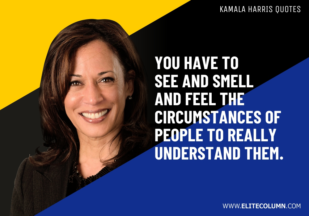 Kamala Harris Quotes (12)