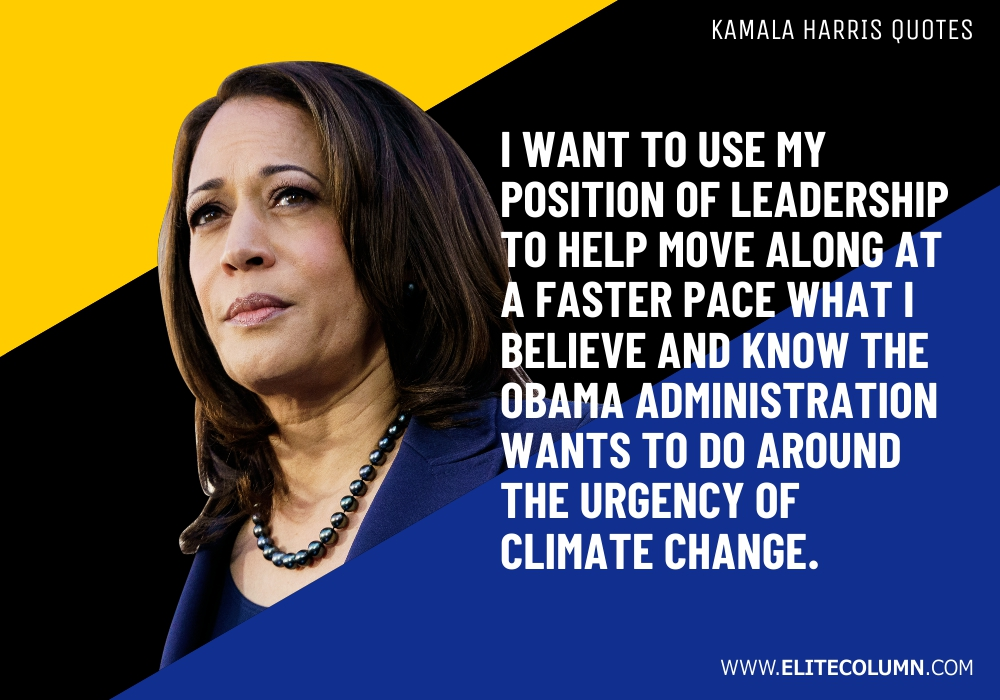 Kamala Harris Quotes (2)