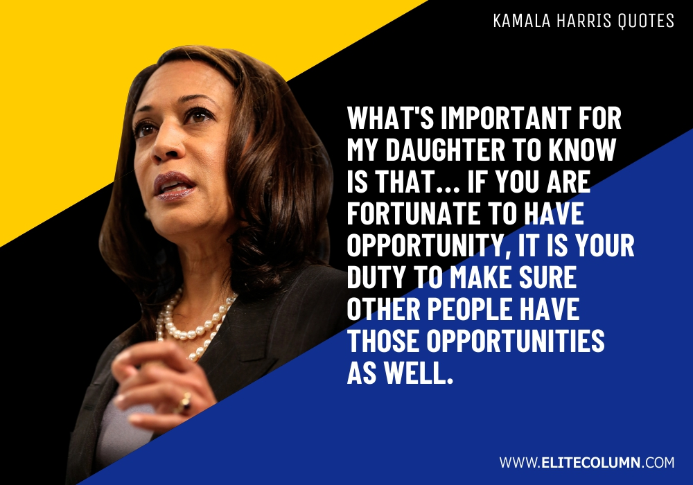Kamala Harris Quotes (5)