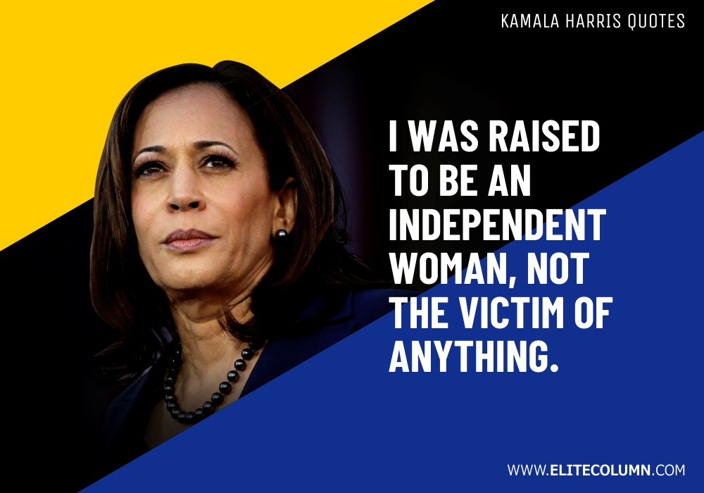 Kamala Harris Quotes (8)