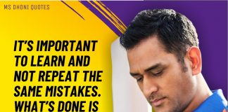 MS Dhoni Quotes (4)