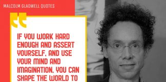 Malcolm Gladwell Quotes (6)