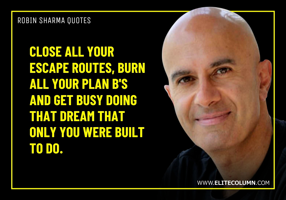 Robin Sharma Quotes (10)