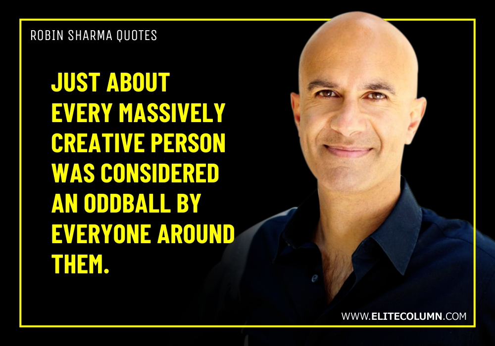 Robin Sharma Quotes (11)