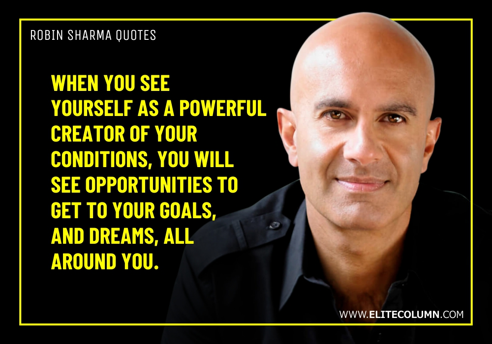 Robin Sharma Quotes (12)
