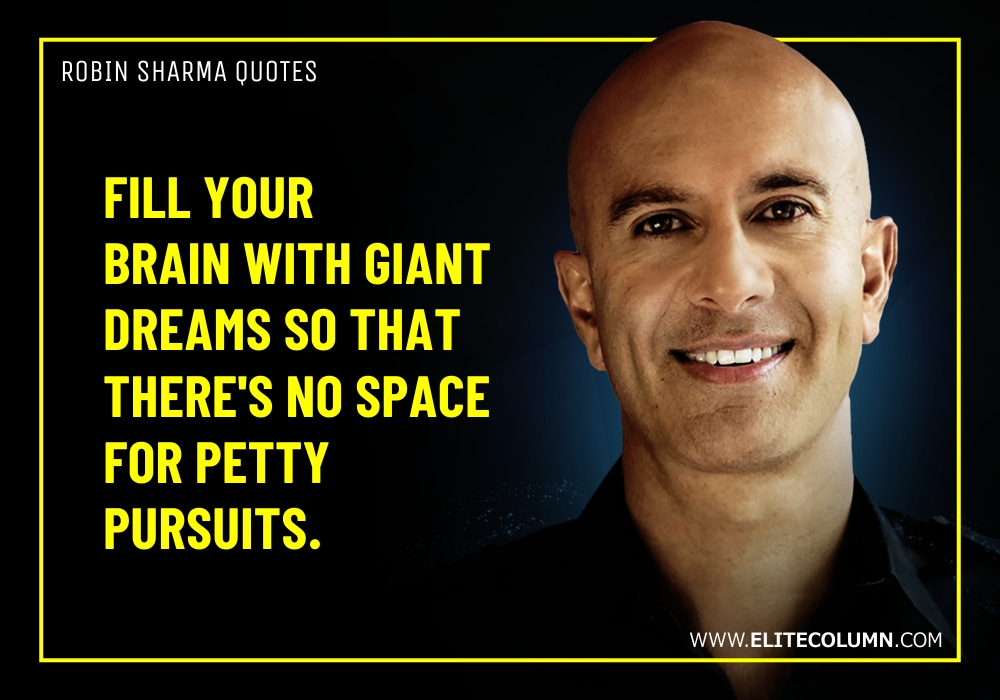 Robin Sharma Quotes (2)