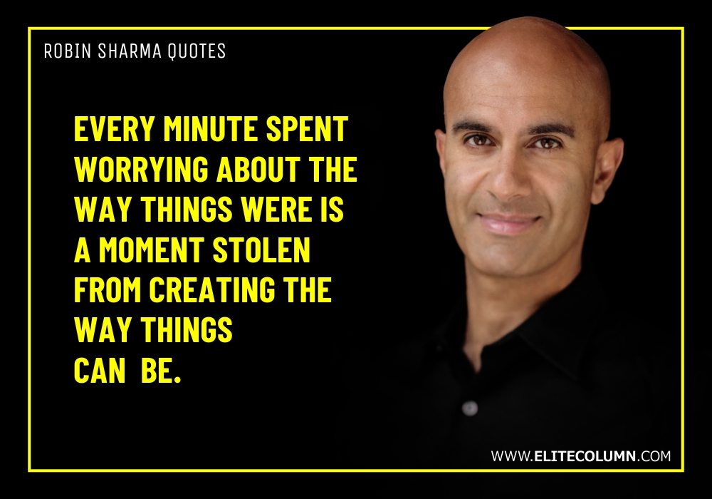 Robin Sharma Quotes (3)