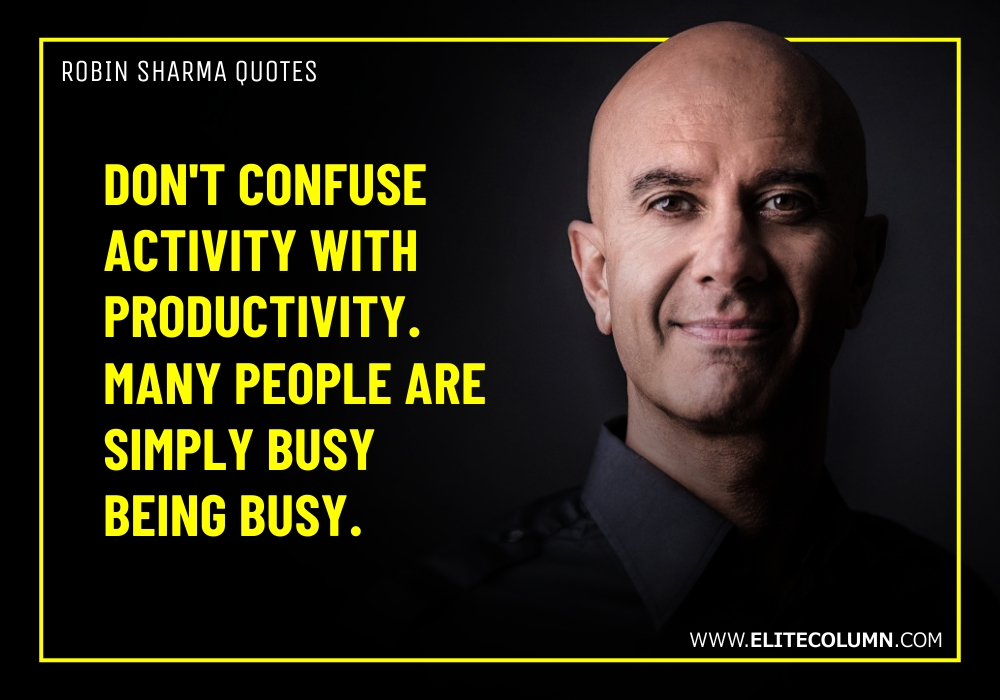Robin Sharma Quotes (4)