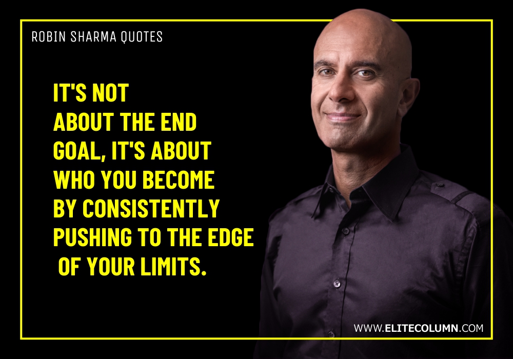 Robin Sharma Quotes (7)