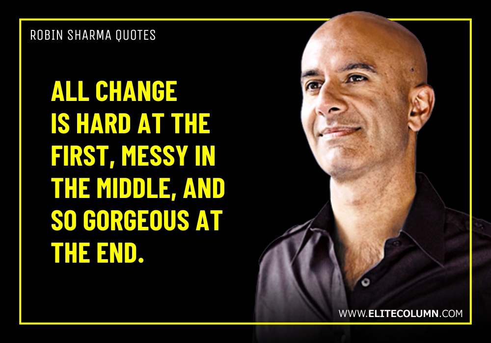 Robin Sharma Quotes (8)